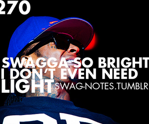 swag notes