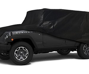 jeep wrangler cover