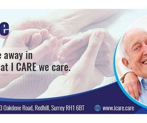 elderly care solutions