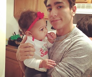 devin and his niece