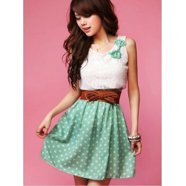 Cute Summer Dresses For Women - Dress Xy