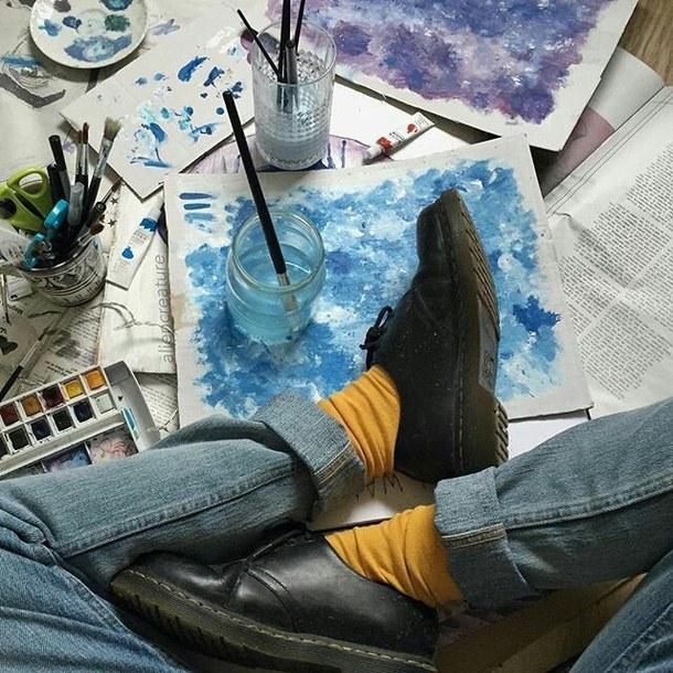 Жестокое топтание обувью фото 461-273