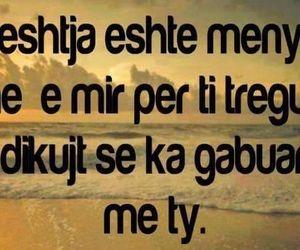 thenie shqipe