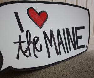 the maine
