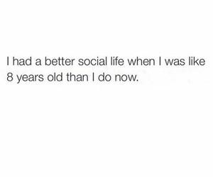 social life