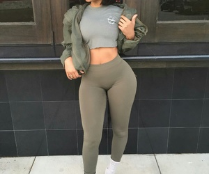 thick