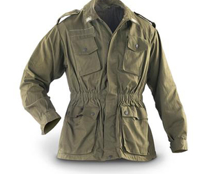 wholesale army jackets