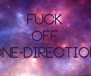 anti one direction