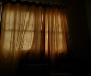 light window noon