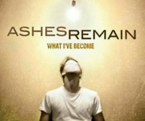 ashes remain