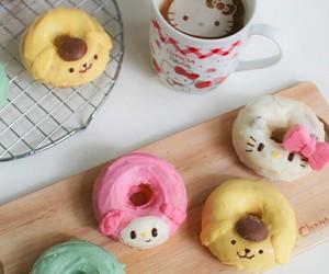 donut