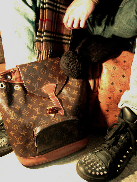 LV MCM burberry fendi | Flickr - Photo Sharing!