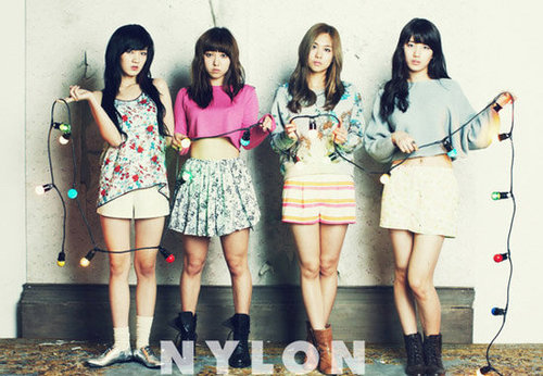 Korean Girl Group | Find the Latest News on Korean Girl Group at Twenty2