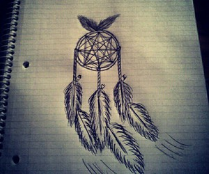 dream #feathers #tattoo