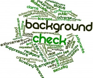 federal background check