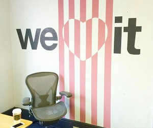 we heart it office