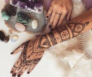 CoffixTime - Henna