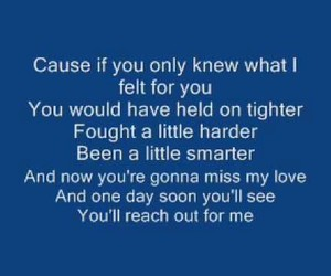 lyrics ciara mylove