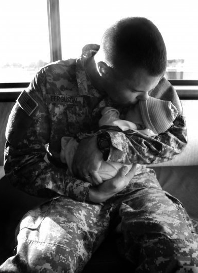 military love inspiration: love that lasts