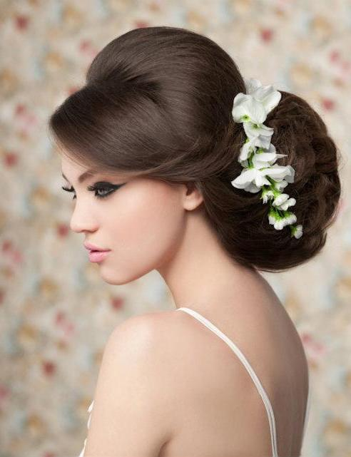 Swell Beautiful Wedding Hairstyles 2013 Hair Trends Hairstyles For Women Draintrainus