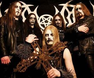 merrimack heavy metal