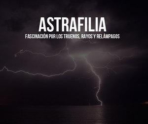 astrafilia