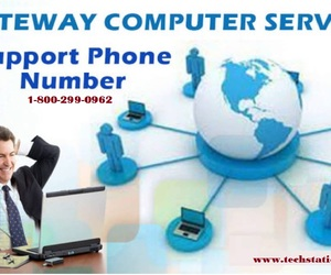 gateway toll free number