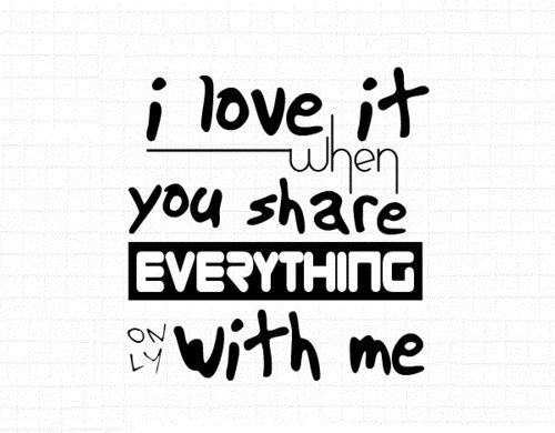 U ♥ It #2