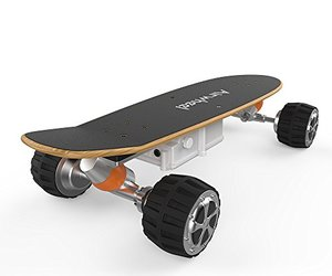 boosted board motor