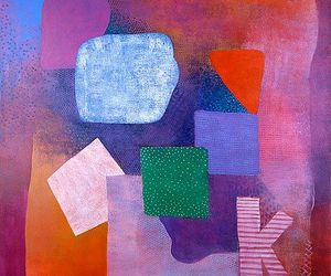 american abstract artist