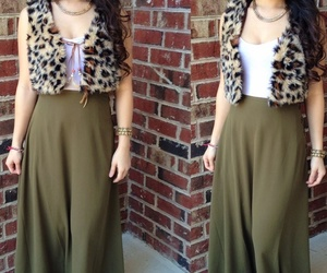military leopard trend