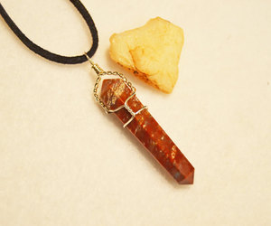 healing necklace