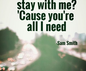 staywithme