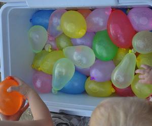 waterballons