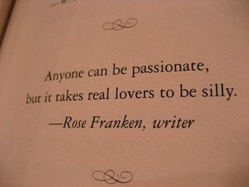 love, passion, quotes - inspiring picture on Favim.com