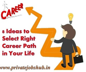 right career path