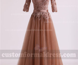 lace evening gowns