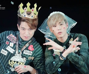 day6 youngk brian sungjin