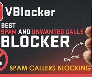 call and sms blocker