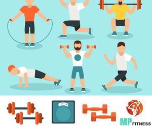 personal trainer gurgaon