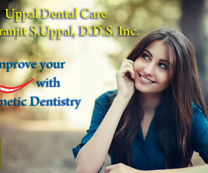 cosmetic dentist milpitas