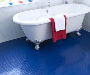 wet area flooring