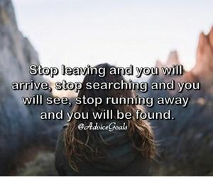 advice goals