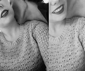 neck kiss