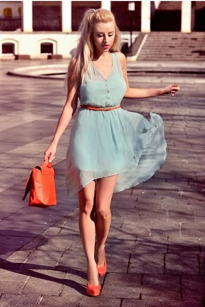 Aquamarine-pull-bear-dress-carrot-orange-h-m-bag-carrot-orange-bershka-heels_400_large