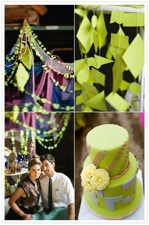 Neon Weddings/Events