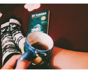 book tea winter if i stay