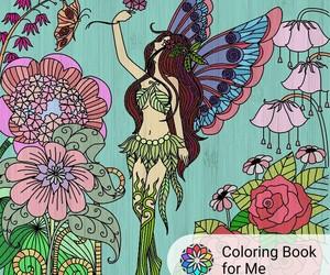 color hada princess