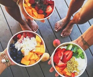 Food 1 2016 6 27 Summer Acai Bowl >> WHI | Get lost in what you love