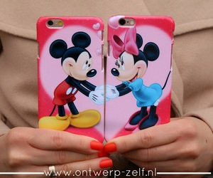 mikky and minnie